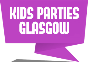 Kids parties glasgow