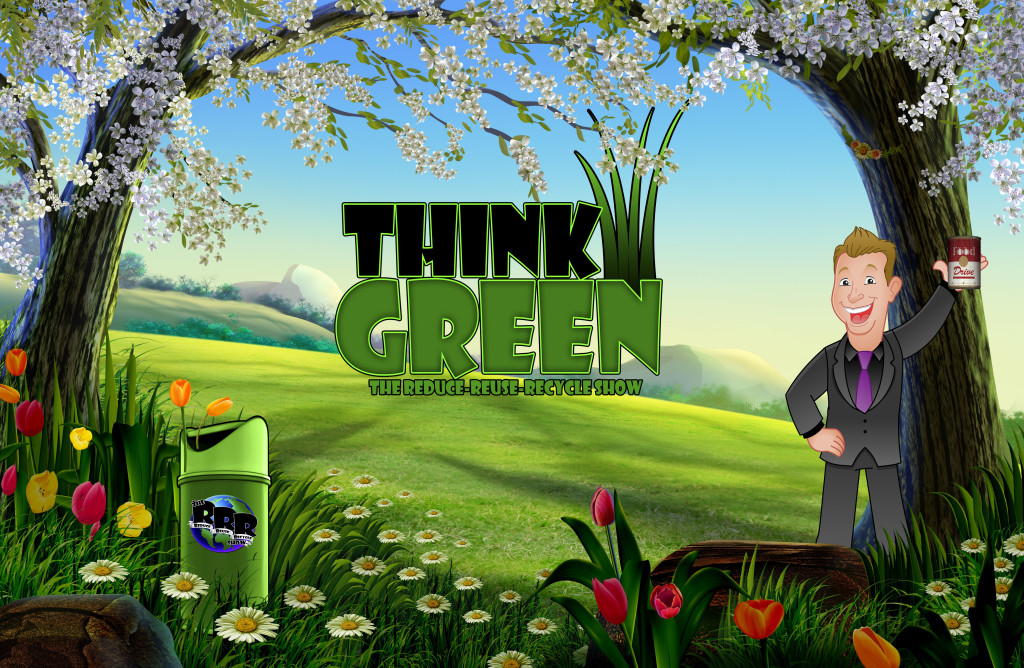 ThinkGreenposter