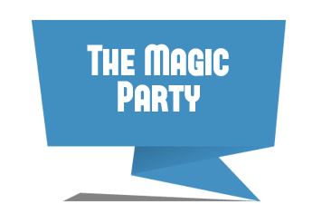 The magic party