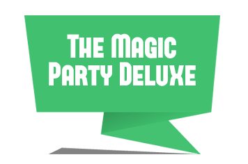 The magic party deluxe